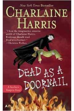 Sookie Stackhouse, V.5 - Dead as a Doornail