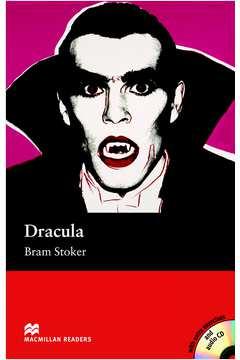 Dracula (audio Cd Included)