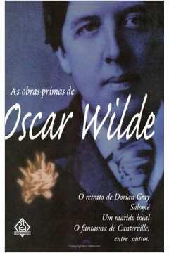 As Obras-primas de Oscar Wilde