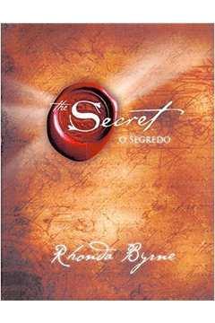 The Secret / o Segredo (portuguese Edition)