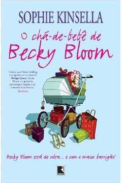 O Chá de Bebê de Becky Bloom
