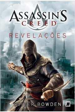 Assassins Creed - Revelações