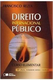Direito Internacional Público Curso Elementar
