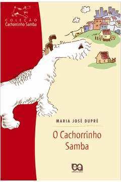 CACHORRINHO SAMBA, O