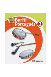 Projeto Buriti. Português. 2º Ano Caderno do Escritor
