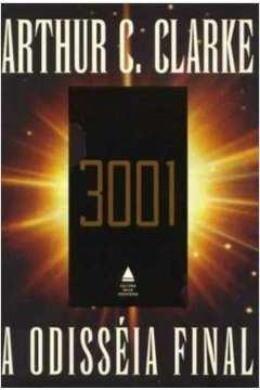 3001  a Odisséia Final