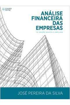 Análise Financeira das Empresas