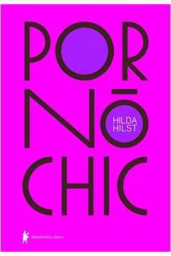 Pornô Chic Edição Luxo