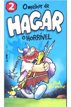 O Melhor de Hagar, o Horrível - Vol. 2