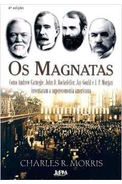 Os Magnatas