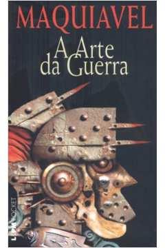 Arte da Guerra, a (livro de Bolso)