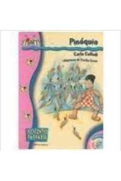 Pinóquio: Série Reencontro Infantil