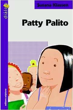 PATTY PALITO COLEÇAO DIALOGO