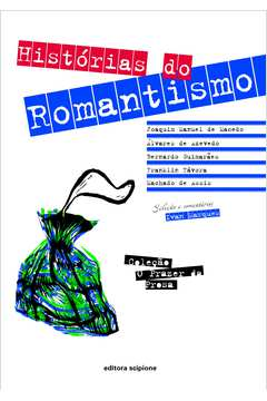 Historias Do Romantismo