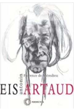 Eis Antonin Artaud