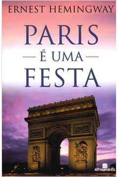 Paris é uma Festa