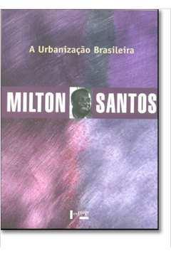 Urbanizacao Brasileira