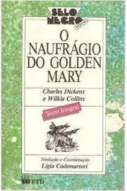 O Naufrágio do Golden Mary Texto Integral