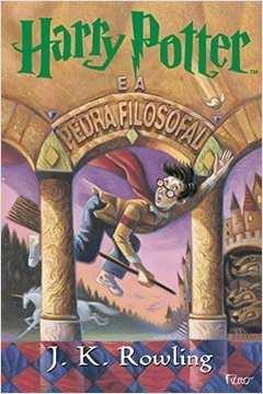 Harry Potter  (e a Pedra Filosofal  )