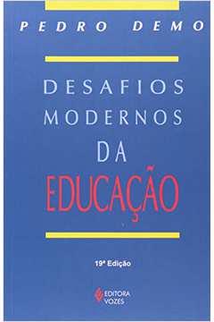 Desafios Modernos da Educação