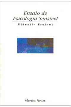 Ensaio de Psicologia Sensivel