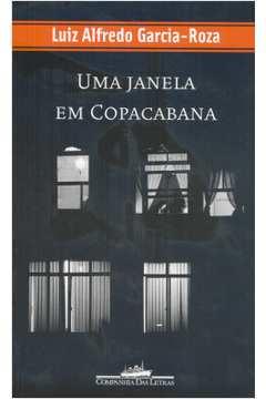 Janela Em Copacabana, Uma