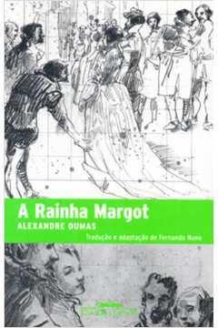 A Rainha Margot