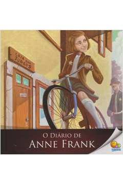 O Diário de Anne Frank - Nível 4