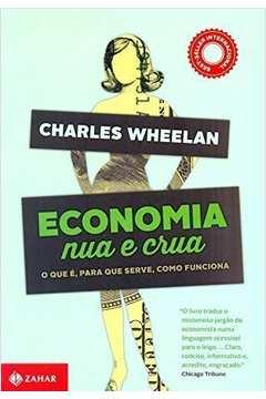 Economia Nua e Crua