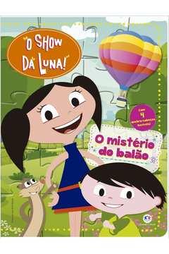 O Show da Luna - o Mistério do Balão