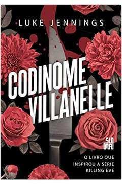 Codinome Villanelle