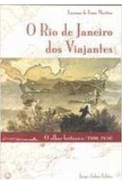 O Rio de Janeiro dos Viajantes