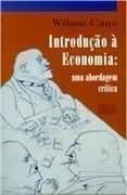Introducao A Economia Uma Abordagem Critica