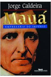 Mauá - Empresario do Império