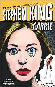 Carrie, a Estranha - Ed. de Bolso
