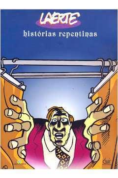 Histórias Repentinas / Novo