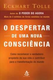 Um Novo Mundo o Despertar de uma Nova Consciência