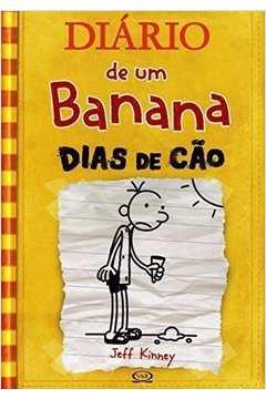 Diário de um Banana 4 Dias de Cão