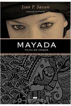 Mayada - Filha Do Iraque