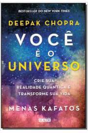 Você é o Universo
