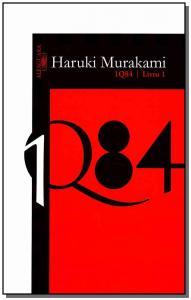 1q84 - Livro 1