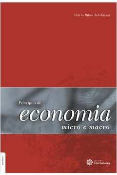 Princípios de Economia Micro e Macro