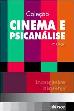 Box Colecao Cinema E Psicanalise 5 Volumes