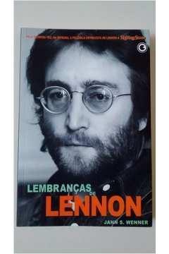 Lembranças de Lennon