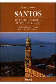 SANTOS O CENTRO HIST.PORTO CIDADE