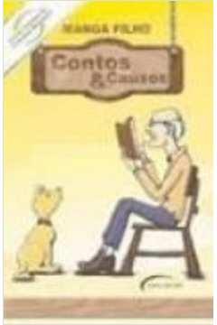 CONTOS E CAUSOS
