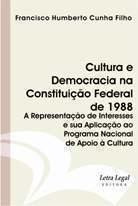 Cultura e Democracia na Constituição Federal de 1988