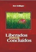 LIBERADOS SOMOS CONCLUIDOS